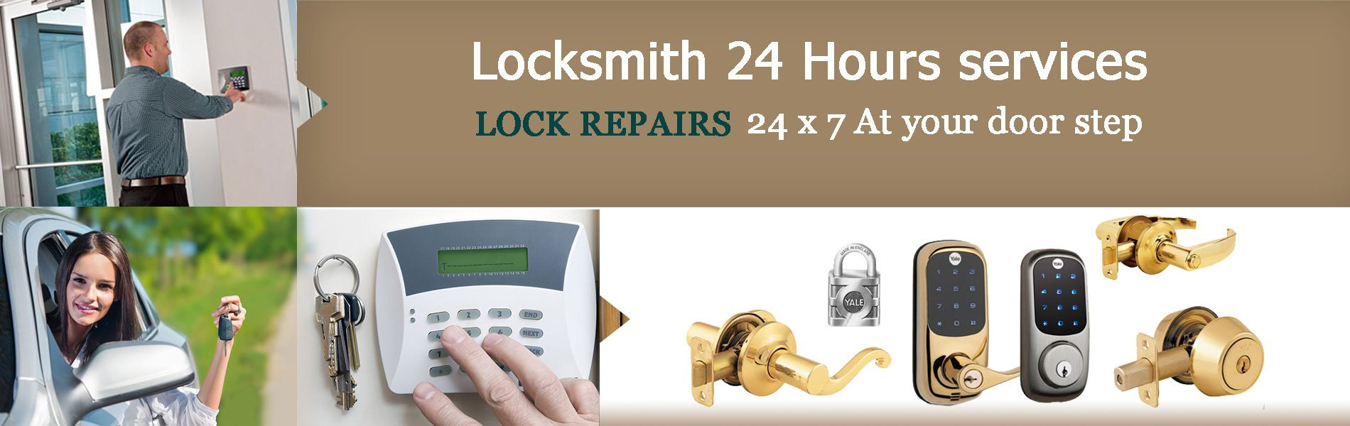 Elite Locksmith Services Tuckahoe, NY 914-801-1177